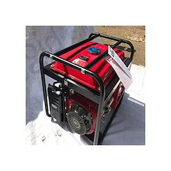 6500 KW 1 Bajaj-M Portable Petrol Generator