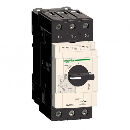 Motor Protection Circuit Breaker Schneider Mpcb