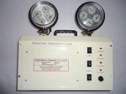 Industrial LED Emergency Light