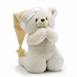 Teddy Bear Testing