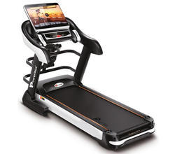 Powermax Motorized Treadmill TDA 595