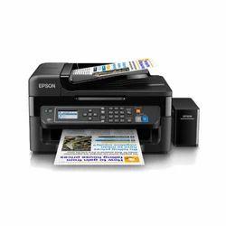 Epson L565 Wi-Fi AIO Ink Tank Printer