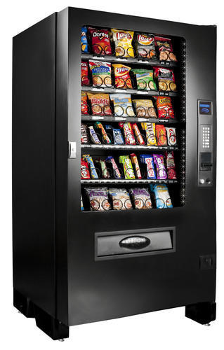 Snacks Vending Machine - Cold Drink Vending Machine ...