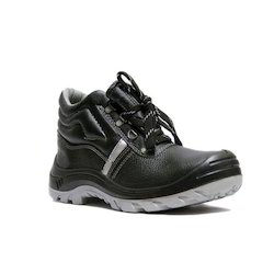 Stamina Grey Safety Shoes