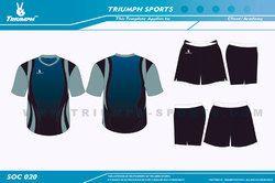 Soccer Jerseys For Kids