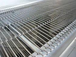Stainless Steel Conveyor Belt Stainless Steel Wire Mesh