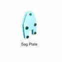 Sag Plate