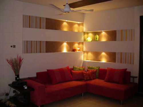 Bon Apartment Interior Designing Services
