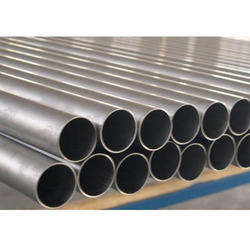 Aluminum Welded (ERW) Pipes