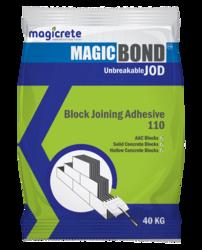 Magic Bond - Ready Mix Mortar