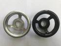 Aluminium Handwheel 5