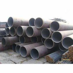 Seamless Carbon Steel Tubes
