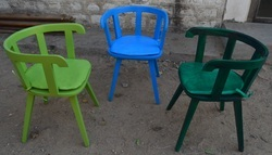 Cafe Chairs - Cafe Furniture India