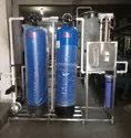 Raj Reverse Osmosis Water Purification Plant