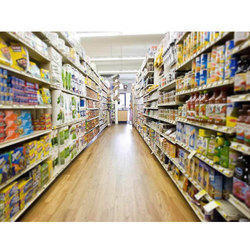 Wooden Retail Fixtures