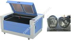 CNC Marble Stone Carving Machine