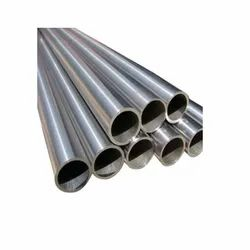 SS 316L Pipes