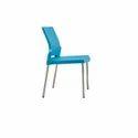 Plastic Godrej Unwind Chair, Model Name/number: Godrej-unwind2