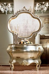 Doux Dressing Table