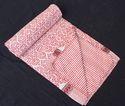 Jaipuri Razai in Kantha Quilts