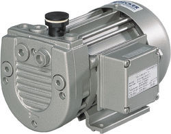 Rotary Vane Oil Free Vacuum Pumps VT 4.4