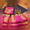 Kanjivaram Dev Sena 2