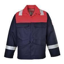 Fire Retardant Clothes