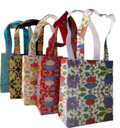 Mini Gift Bags Pack Of 5