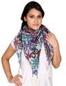 Printed Cotton Women's Stole