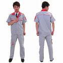 Workshop Uniform