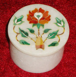 Marble Handmade Gift Box