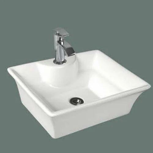 Wash Basin Size 18 X 12 Inch