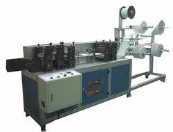 Fully Automatic Mask Making Machine