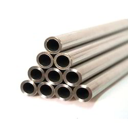 Monel K 400 Pipes & Tubes