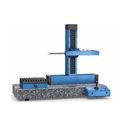 Optacom LC 10 Contour & Roughness Measurement Machine