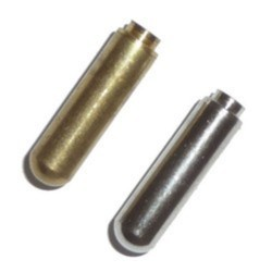 Brass Hollow Pins