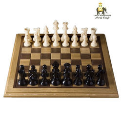 Bordered Chess Board