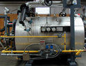 Thermal Fluid Heated Steam Generator