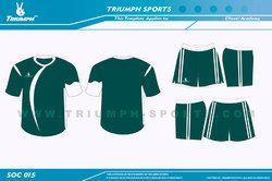 National Soccer Jersey