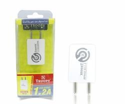 Troops Tp-264 1.2amp Dock Tp-22 Charger