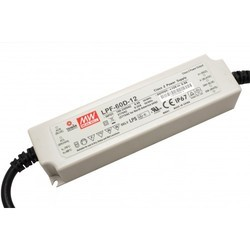 Meanwell LED Driver LPF Series