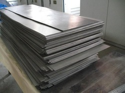 AISI 1018 Steel Plates