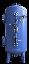 Salt Based Water Softener:
