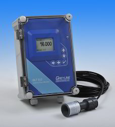 Ultrasonic Level Flow Meter
