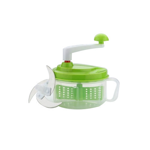 Kitchen Vegetable Hand Chopper