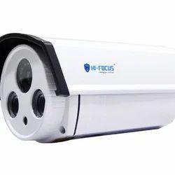 Hi-Focus Resolution 1 MP Bullet Camera HC-AHD-TM10A6