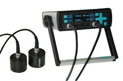 Ultrasonic Pulse Velocity - Pundit Lab (PROCEQ)