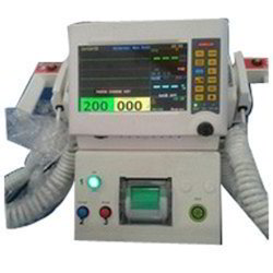 Portable Biphasic Defibrillator