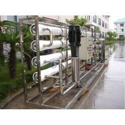 Wastewater Purification Plants