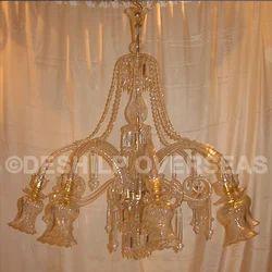 Decorative Crystal Chandelier